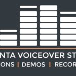 What does the Atlanta Voiceover Studio do?