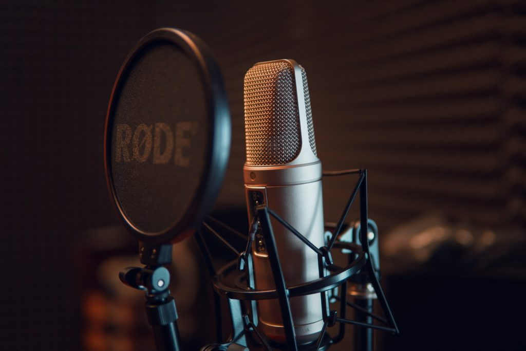 how to get started in e-learning voiceover