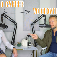 Episode 11: How to Transition from RADIO to VO