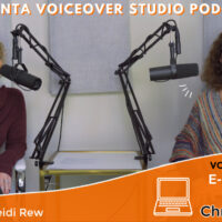 Episode 13: E-Learning Expert and VO Talent Christi Bowen