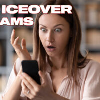 How To Spot A Voiceover Scam